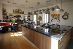 Scuole di cucina la loro trasformazione nei ricordi di riccardo dary - Scuola di cucina roma ...