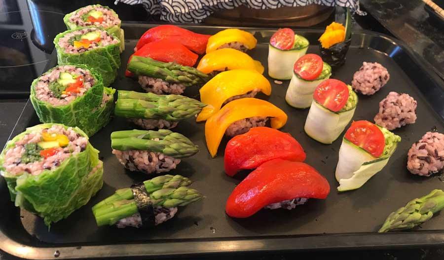 Risultati immagini per cibo giapponese