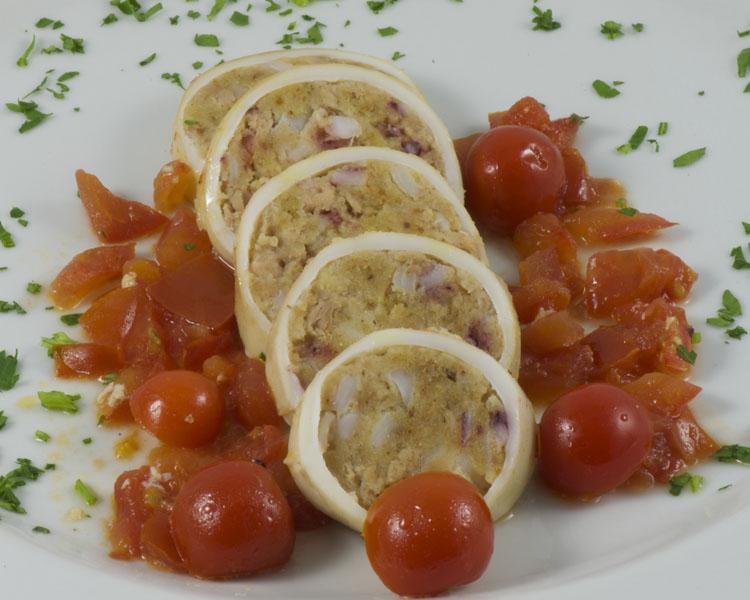 Corso di cucina sui calamaretti polpetti e seppiette corsi di cucina a roma - Corsi di cucina a roma ...