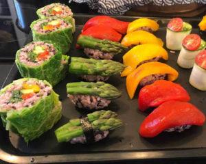 Cultura giapponese e cibo km zero per benessere psicofisico