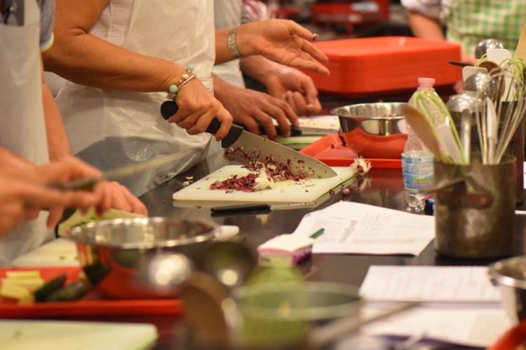 Corso completo di cucina (1° livello) 22 marzo