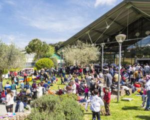 Kids Food Festival, imparare e divertirsi al Museo dei Bambini di Roma