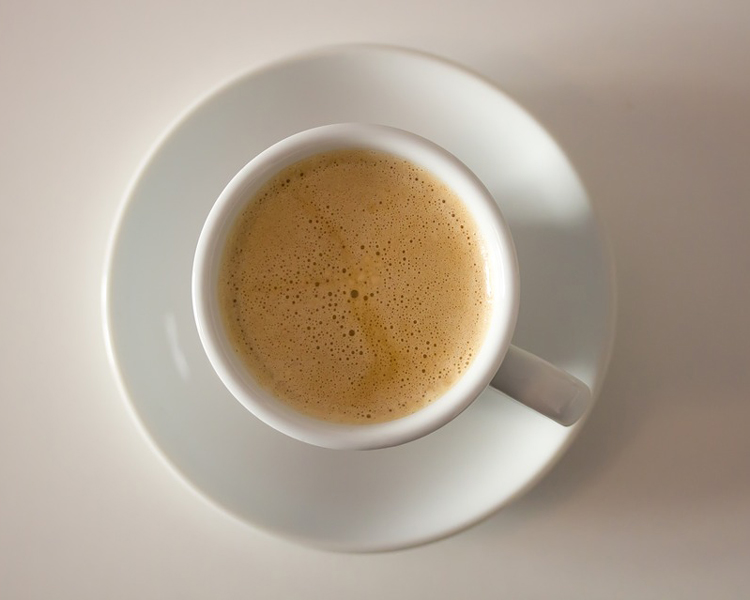 assaggiatori di caffè