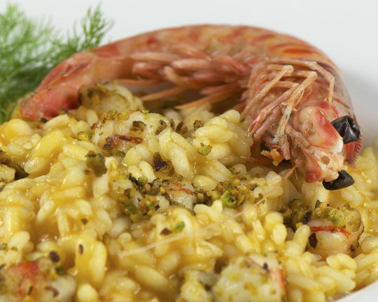 Corso di cucina sui primi piatti di pesce for Cucina primi piatti di pesce