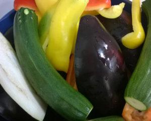 Verdure fermentate per bilanciare la flora intestinale